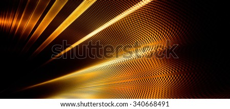 Unusual abstract background, stylized similar to the checkered flag. With beautiful reflections of light. For the design in racing cars, competition, rally, speed, competition, championship. - stock photo