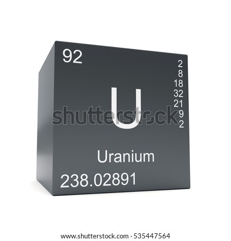 Uranium chemical element symbol periodic table stock illustration uranium chemical element symbol periodic table stock illustration 535447564 shutterstock urtaz Choice Image