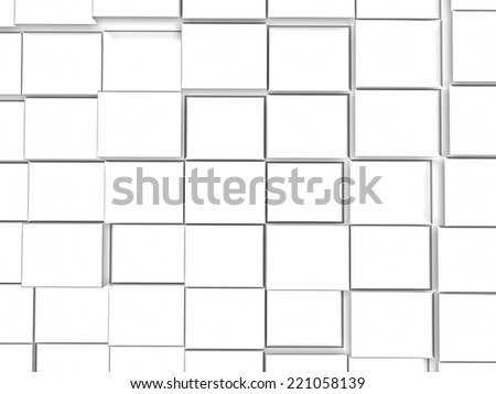 urban background. Pencil drawing - stock photo