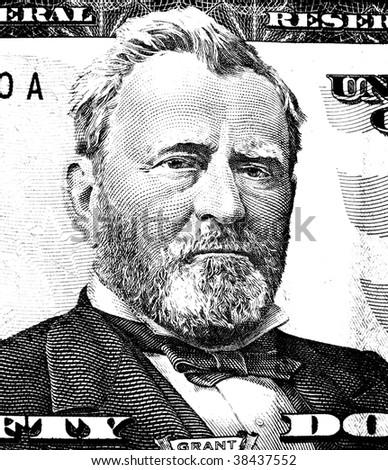 US dollar - stock photo