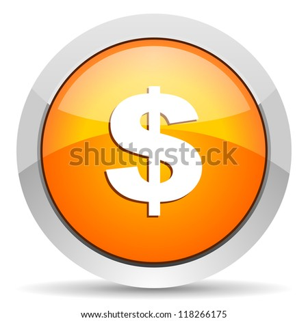 us dollar icon