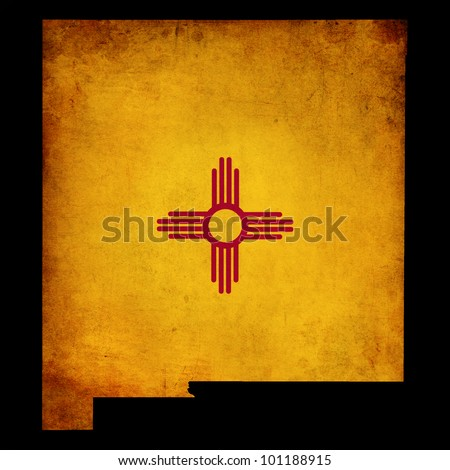 New Mexico State Map Stock Images RoyaltyFree Images Vectors - New mexico state map