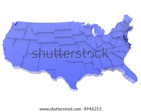 Northwest Us Map Stock Images RoyaltyFree Images Vectors - Us northwest map