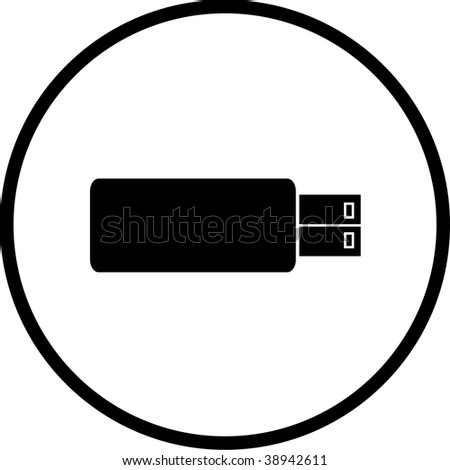 usb flash memory storage device
