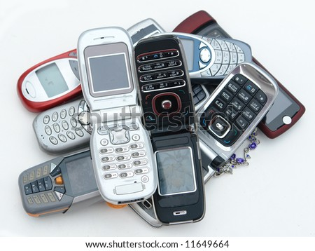 used  Cell phones