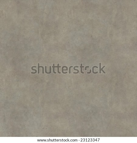 Useful seamless tiling concrete plaster texture. Useful for 3D renderings or as a seamless background. - stock photo