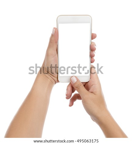 Using Phone Isolated