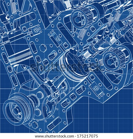 stock-photo-v-car-engine-cad-cartoon-white-drawing-on-blue-background-illustration-outline-high-resolution-d-175217075.jpg