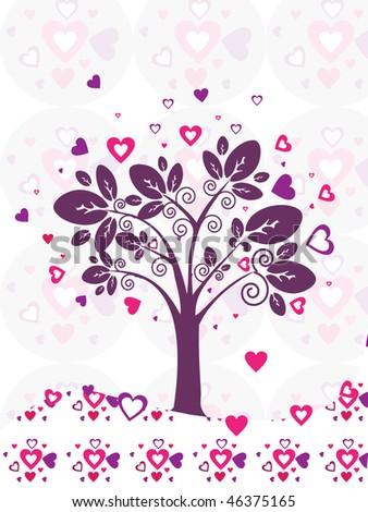Valentine day - stock photo