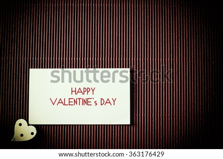 valentine day paper background