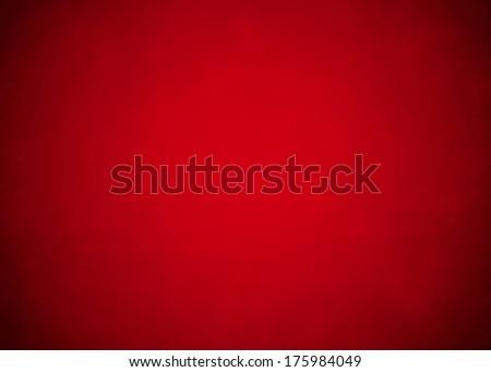 valentine red background - stock photo