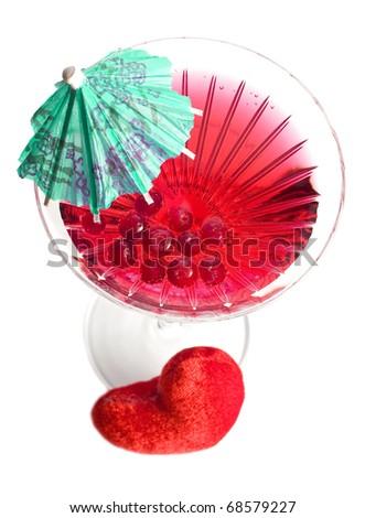 Valentine's day - stock photo
