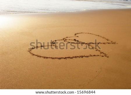 Valentines - stock photo
