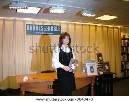 Valerie Bertinelli - stock photo