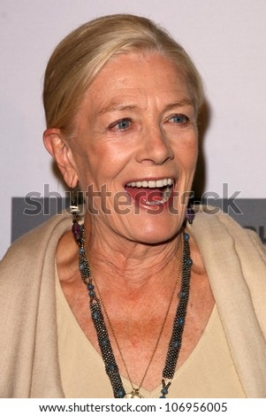 Vanessa Redgrave  at 'The Annual Oxfam Party'. Esquire House, Hollywood, CA. 11-14-08