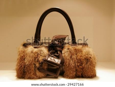 vanity case - stock photo
