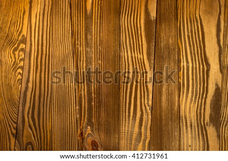 Variation of irregular and rough wood timber surface texture background. Works as frame, in the 3D world to simulate natural textures or as a virtual backdrop or blackbord to write or pin notices on. - stock photo