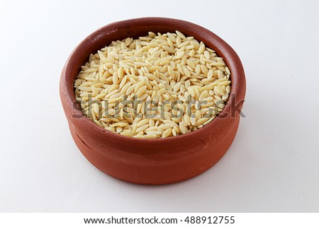 Varieties of pulses Barley