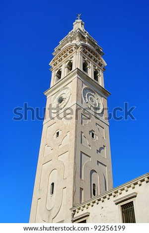 Venedig Santa Maria Formosa - stock photo
