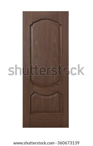 Veneered doors without handle on a white background  sc 1 st  Shutterstock & Veneer Doors Stock Images Royalty-Free Images \u0026 Vectors | Shutterstock