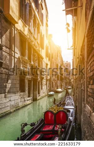 Venice,Italy  - stock photo