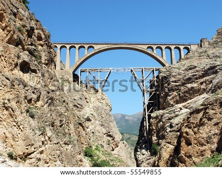 Veresk bridge 