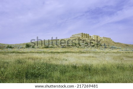 Scrub land Stock Photos Royalty Free Images Vectors Shutterstock