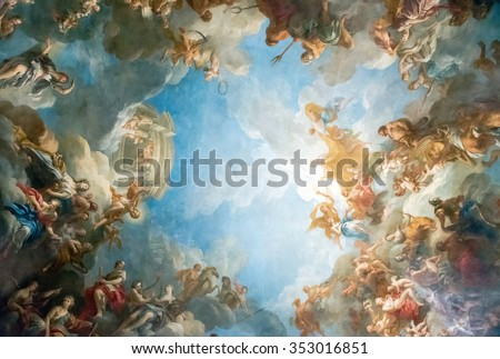 Versailles Stock Images Royalty Free Images Amp Vectors