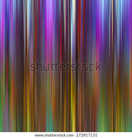 Vertical colorful lines abstract background. - stock photo
