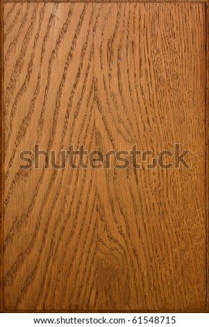 Very detailed wooden board texture - stock photo