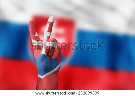 victory for Slovakia
