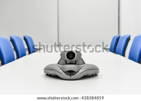 Teleconference Stock Images, Royalty-Free Images & Vectors ...