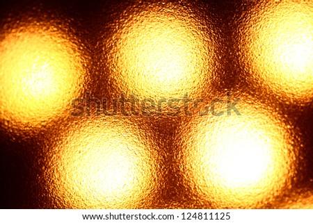 Video Light - stock photo