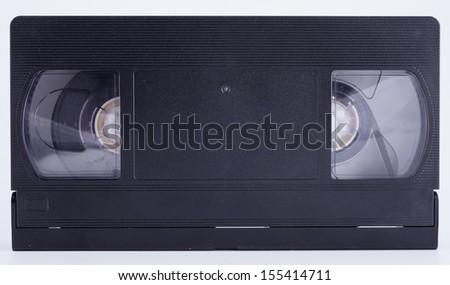 videotape - stock photo