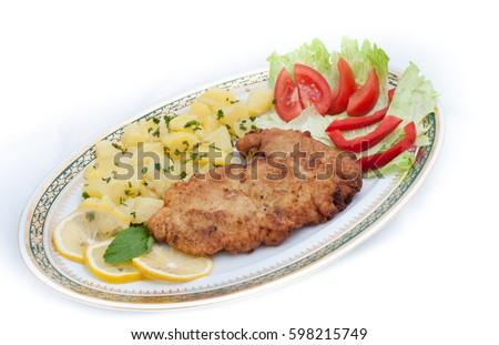 Steak Wien