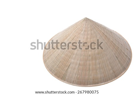 Vietnamese  Conical Hat (Non La)