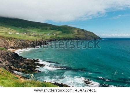 View in Ireland