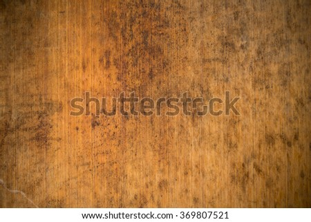 Vignette wood texture. Grunge wood texture. Old wood texture. Wood surface. Wood panel. Wood material. Wood timber. Hardwood texture. Brown wood texture. Wood background. Wood board. Dark wood texture - stock photo