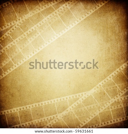 Vintage abstract photographic background. With space for text or image. - stock photo