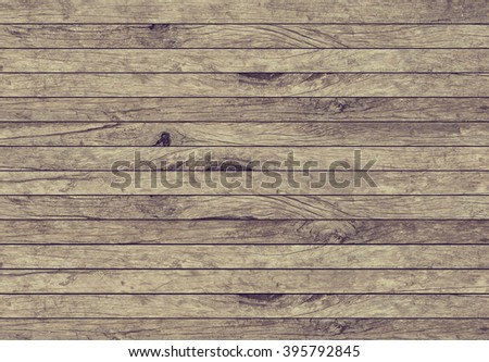 vintage aged yellow brown wooden backgrounds texture with vignette:retro grungy wooden panel walls:rustic plank wood floorboards backdrop:wood tiles stripe:horizon lines backdrop.retro filter effect - stock photo