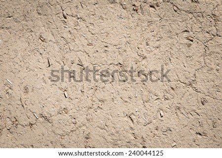Vintage and grungy background of natural cement or stone old texture as a retro pattern layout - stock photo