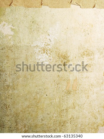 vintage background for text or image - stock photo