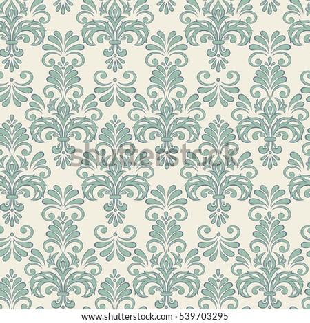 Vintage Textile Design 61