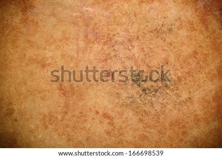 Vintage background (grungy paper) - stock photo