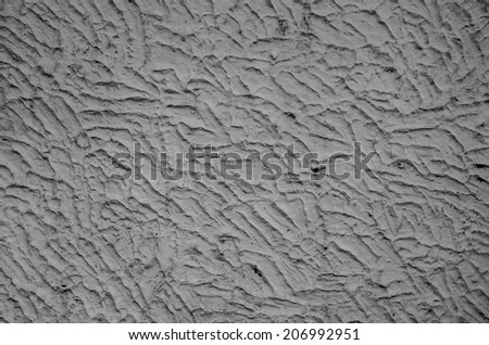 Vintage  background of natural cement