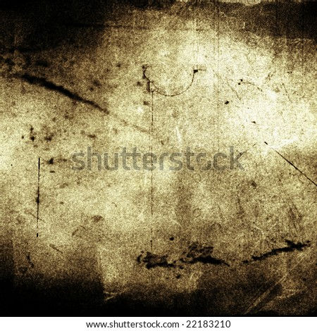 Vintage background - paper