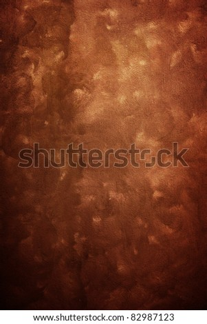 vintage background wall with cracks. - stock photo