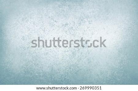 vintage blue background texture - stock photo