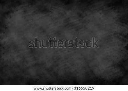 vintage chalk board background textures ,blackboard concept.put and shared or advertisement your idea or product on this picture. - stock photo