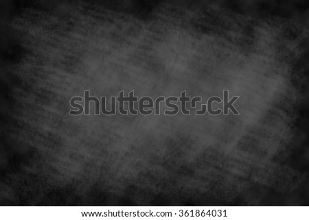 vintage chalk board background wall texture with old vintage wooden frame,blackboard concept.use for work backdrop,design,decorate,business,education,writing,drawing,banner,template and etc.